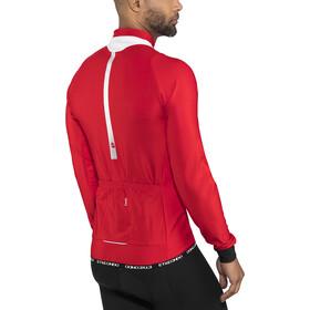 Etxeondo Lodi Jacket Herren red